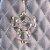 Kit Bolsas de Maternidade Matelassê Cinza Com Rosa - Baby Bless (4 peças) - Imagem 8