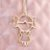 Kit Bolsas de Maternidade Matelassê Rose - Baby Bless (3 peças) - Imagem 5