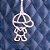 Frasqueira Térmica Matelassê Marinho Com Caramelo - Baby Bless - Imagem 2