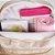 Kit Bolsas de Maternidade com Mochila Siena Marinho - Just Baby (3 peças) - Imagem 5