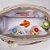 Bolsa Maternidade e Frasqueira Térmica Siena Marinho - Just Baby - Imagem 4