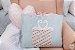 Colchonete de Passeio Cisne - Coração de Mãe - Imagem 2