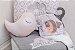 Cobertor Matelassê com Pelúcia Flores - Coração de Mãe - Imagem 2