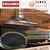 Kit com 2 Filtros de Carvão Ativado para Coifas Franke Cartesio - 12136 - Imagem 2