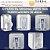 Filtro para Purificador de Água Electrolux PA10N PA20G PA25G PA30G PA40G - Imagem 2