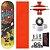 Skate Completo Profissional - Imagem 1