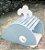 Escorrega Baleia bebê - Imagem 3