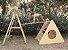 Triângulo Gigante (120 x 100cm) - Imagem 9