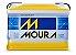 Bateria Moura 60Ah – 12V – M60AD - Caixa Alta - Imagem 1