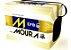 Bateria Moura Start Stop EFB 72Ah – 12V – MF72LD - Imagem 1