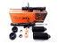 Kit 2 Amortecedores Dianteiros - VW Saveiro G5 e G6 - Imagem 1
