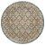 Aparelho de Jantar e Chá 30 peças - Unni Linen - Oxford Porcelanas - Imagem 2