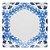 Aparelho de Jantar e Chá 30 peças - Quartier Babet - Oxford Porcelanas - Imagem 4