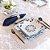 Aparelho de Jantar e Chá 30 peças - Quartier Babet - Oxford Porcelanas - Imagem 1