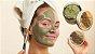 Máscara de Argila Verde com Extratos de Limão e Pepino - Imagem 4