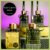 Difusor de Aromas Chá Verde e Alecrim Dourado  -  Linha Home - Imagem 2