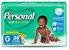 FRALDA INFANTIL PERSONAL SOFT MEGA - Imagem 3