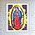 TIAGO CRUZ - GUADALUPE - Arte Digital - Tela impressa em canvas - 34 x 43 - Imagem 2
