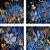 REGINA MORAES - FLORESCER 1 40 X 40 (TÉCNICA MISTA) - Imagem 1