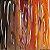 ELAINE TASSINI - SERES NO INFINITO 50 X 50 (AST) p - Imagem 1
