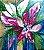 LÚCIA JOSINA - Florescendo 60 x 80 (AST) - Imagem 1