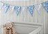 Bandeirinhas Decorativas para Quarto de Bebê - Várias Cores - Imagem 3