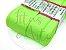 Fita de Gorgurão Sanding - Verde Cítrico (98) - 10mm, 22mm ou 38mm - Rolo 10 metros - Imagem 1