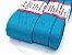 Fita de Gorgurão Sanding - Azul Turquesa (218) - 10mm, 22mm ou 38mm - Rolo 10 metros - Imagem 1