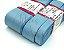 Fita de Gorgurão Sanding - Azul Bebê (180) - 10mm, 22mm ou 38mm - Rolo 10 metros - Imagem 1