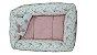 Ninho Redutor - Bebê Florido C/ Almofada - Imagem 1