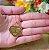Gargantilha Coração Grande Personalizado 2 Filhos(as) - Banhado a Ouro 18k - Imagem 2