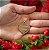 Gargantilha Coração Grande Personalizado Nomes Casal - Banhado a Ouro 18k - Imagem 3