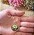 Gargantilha Mandala Personalizada qualquer Curso ou Profissão - Banhado a Ouro 18k - Imagem 3
