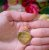 Gargantilha Coração Grande Personalizado com Nome ou Inicial - Banhado a Ouro 18k - Imagem 3