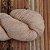 Meadas Fio Artesanal de Algodão Orgânico - Fio Médio - Imagem 1