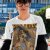 Camiseta Catrina Style B - Voracity - Imagem 3