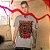 Camiseta Bear Scream Grey - Voracity  - Imagem 2