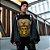Camiseta Lion Roots - Voracity - Imagem 2
