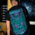 Camiseta King Hell Back - Voracity - Imagem 2