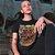 Camiseta Cassino Vegas Death - Voracity - Imagem 2