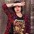 Camiseta Girl Darkness - Voracity - Imagem 3