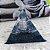 ORGONITE PIRÂMIDE QUARTZO LEMURIANO E SODALITA -  - BASE 12,0cm  X 10,5cm ALTURA (PEÇA ÚNICA) - Imagem 2