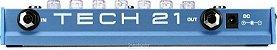 Tech 21 Steve Harris Sh1 Signature Sansamp - Imagem 3