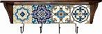 3014N-001 Prateleira de azulejo - Português - Imagem 1