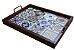 3096PM-003 Bandeja de Azulejo - Azulejos coloridos - Imagem 1