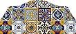 1404 Porta Chaves - Azulejo - Imagem 1