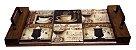 3097-001 Bandeja sem borda - Tipos de café - Imagem 2