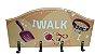 2000-SA003 - Porta guia - Walk - Imagem 1