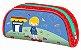 Estojo Escolar Boneca de Papel® 02 - Imagem 1