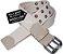 Cinto Masculino Lona Premium 2 Bordas Largura 4cm L39 Az - Imagem 9